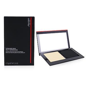 Synchro skin self refreshing custom finish powder foundation # 150 lace 248467 9g/0.31oz