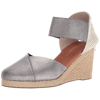 André Assous femei Anouka runda Toe casual Espadrille sandale