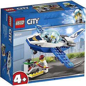 60206 LEGO® CITY Poliisi partio ilma