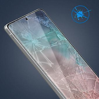 Protecteur d'écran Galaxy S10 Lite Flexible Screen Protector Imak clair