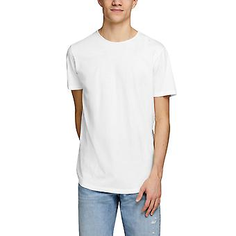 Jack & Jones Men's Asher T-Shirt Regular Fit Essentials