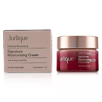 Jurlique Herbal Recovery Signature Moisturising Cream 50ml/1.7oz