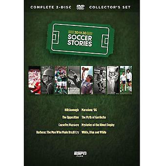 ESPN Films 30 for 30: Soccer Stories [DVD] USA import
