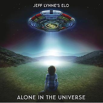 Elo ( Electric Light Orchestra ) - Jeff Lynne's Elo: Alone in the Universe [Vinyl] USA import