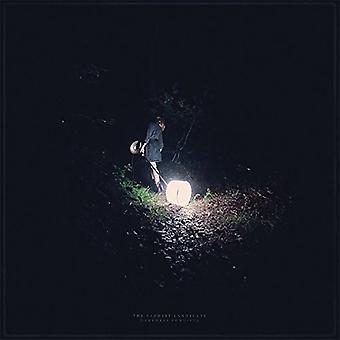 Th Saddest Landscape - Darkness Forgives [CD] USA import