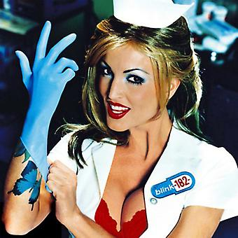 Blink-182 - Enema of the (LP/Ex) [Vinyl] USA import