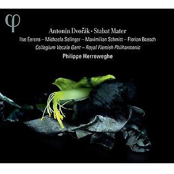 A. Dvorak - Dvor K: Stabat Mater [CD] USA import