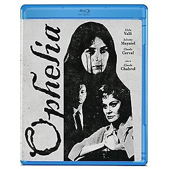 Ophelia [Blu-ray] USA import