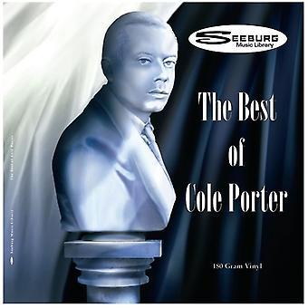 Cole Porter - Seeburg Music Library: Best of Cole Porter [Vinyl] USA import