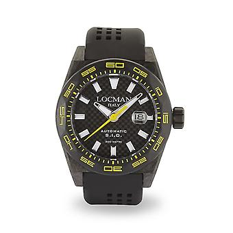 Locman - Wristwatch - Men - STEALTH 300MT - 0216V2-CBCBNKYS2K