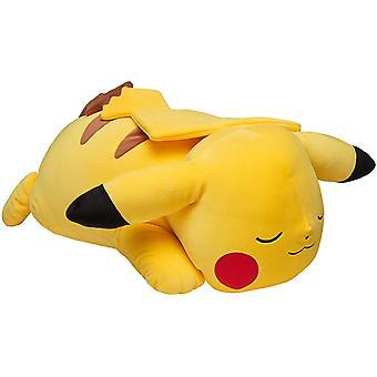 Pokemon 18 Inch Pikachu Sleep Plush