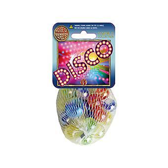 Funky Disco Netted Marble Collection - Cracker Filler Cadeau
