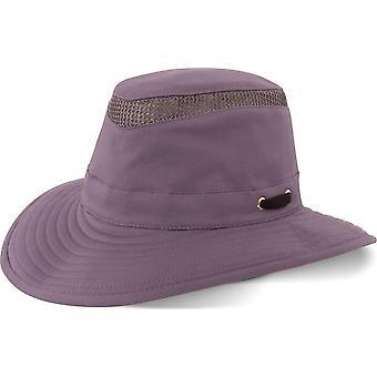 Tilley Men's T5MO Organic Airflo® Hat Purple