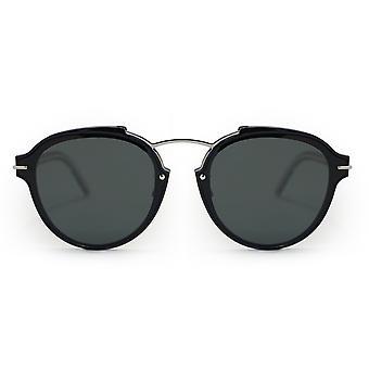 Christian Dior Runde Sonnenbrille Eclat RMGP9 60