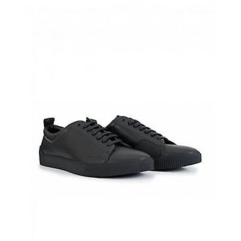 Baskets BOSS Zero Low Leather