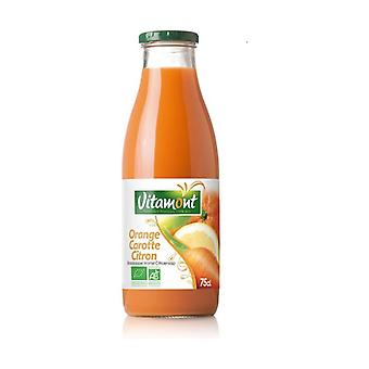 Lemon carrot orange 750 ml