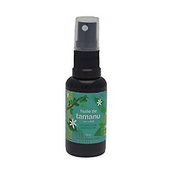 Pure Tamanu Oil from Tahiti 30 ml