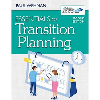 Essentials of Transition Planning by Wehman & Paul