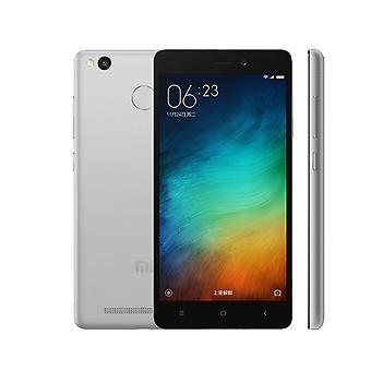 älypuhelin Xiaomi Redmi 3S 2 / 16 GB harmaa