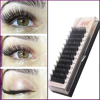 Individual Silk Eyelash Further All Sizehigh Quality Eyelash Extension