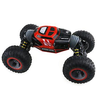 1:8 double-sided remote control off-road climbing car