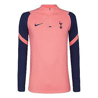 2020-2021 Tottenham Nike Strike Vaporknit Drill Top (roze)