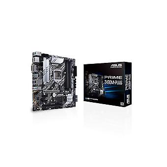 Asus Prime Z490M Plus Intel Z490 10Th Gen Lga1200