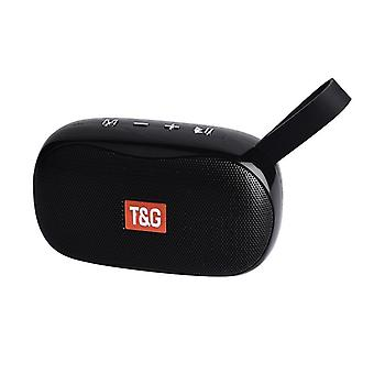Tg-173 Mini Portable Wireless Bluetooth Speaker, Subwoofer Outdoor Support