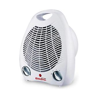 Portable Heater Basic Home 1000-2000W Whiteit