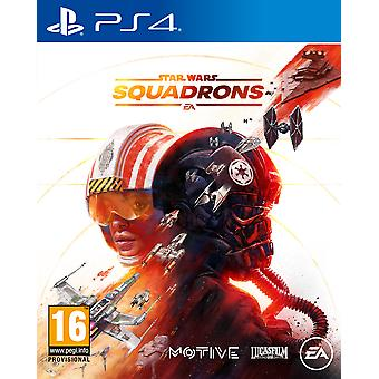 Star Wars Squadrons PS4 Game