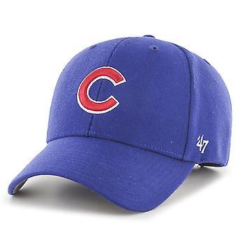 47 العلامة التجارية قابل للتعديل كاب -- MLB شيكاغو الأشبال الملكي