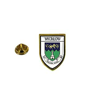 pino pino pino pino insignia pino pin-apos;s recuerdo bandera de la ciudad escudo de armas mecha