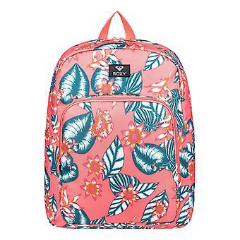 Roxy Winter Waves Backpack - Dubarry S Leafy