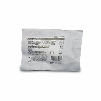 Cardinal Conforming Bandage Dermacea Cotton / Polyester 1-Ply 2 Inch X 4 Yard Roll Shape Sterile, Case of 96