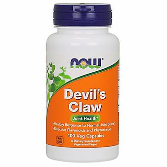 Maintenant Foods Devil's Claw, 100 Caps
