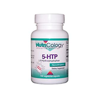 Nutricology/ Allergy Research Group 5-HTP, 150 veggie caps