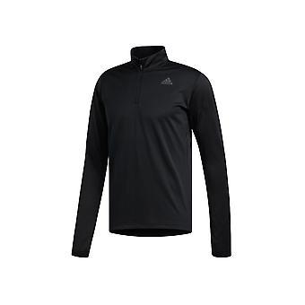 Adidas Response Climawarm DN7428 en cours d'exécution toute l'année hommes sweat-shirts