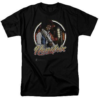 Electric Shock Jimi Hendrix T-Shirt