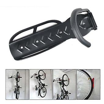 Bike Wall Mount, Bicycle Stand Holder, Mountain Rack Hanger Hook Storage