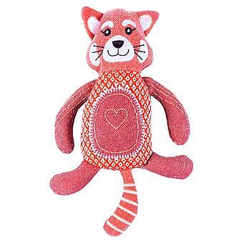 Resploot Red Panda Dog Toy