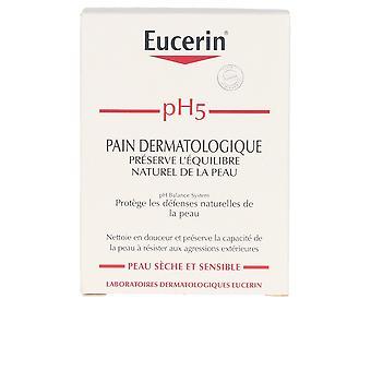 Eucerin Ph5 Pastilla Jabón 100 Gr Unisex