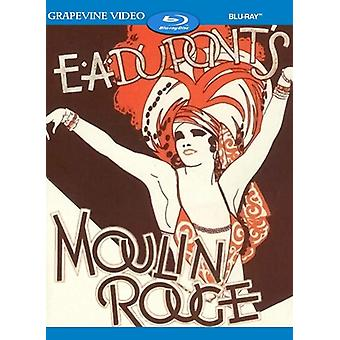 Moulin Rouge (1928) [Blu-ray] USA import