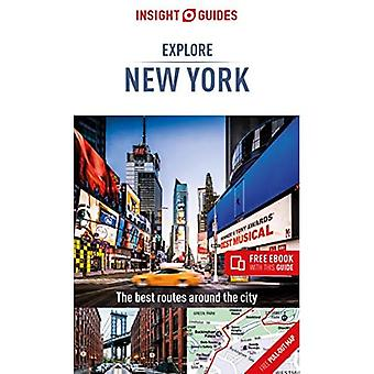 Insight Guides Explore New York (Travel Guide with . Insight Explore Guides)