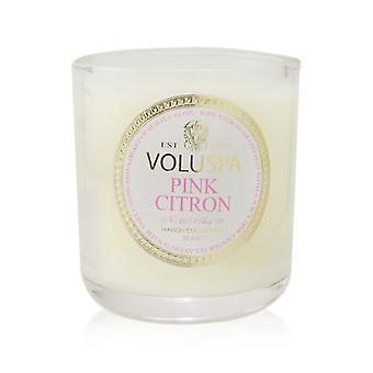 Voluspa Maison Candle - Pink Citron 85g/3oz