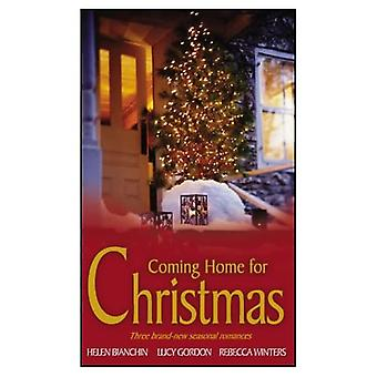 Coming Home voor Kerstmis (STP - M&B Collection)