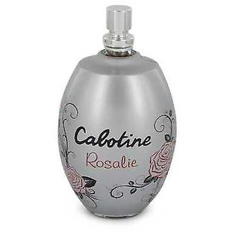 Cabotine Rosalie By Parfums Gres Eau De Toilette Spray (tester) 3.4 Oz (women) V728-543477