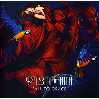Paloma Faith - chute d'importation USA Grace [CD]