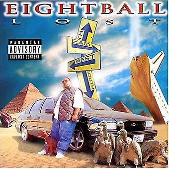 8Ball - verloren [CD] USA importeren