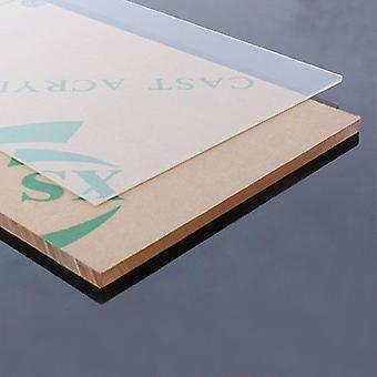 Plexiglas Helder Acryl Perspex Sheet, Plastic Transparant Bestuur Perspex Panel