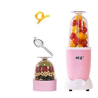 Multifunktionale, hochwertige Mini Elektrische automatische Mixer-Entsafter-Maschine